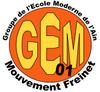 GEM01 - Groupe Ecole Moderne de l'Ain